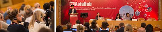 AsiaHub Summit USA 2018